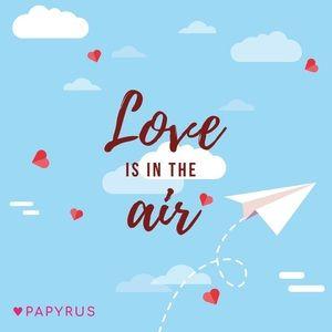 Send ♥️ w/Papyrus cards!⚡️3/$20⚡️4/$25⚡️5/$3⚡️